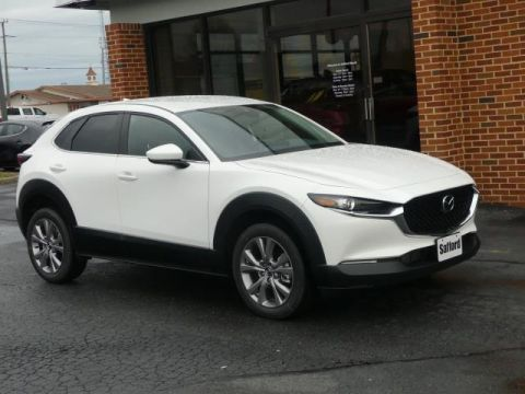 New 2020 Mazda CX-30 Preferred Package AWD